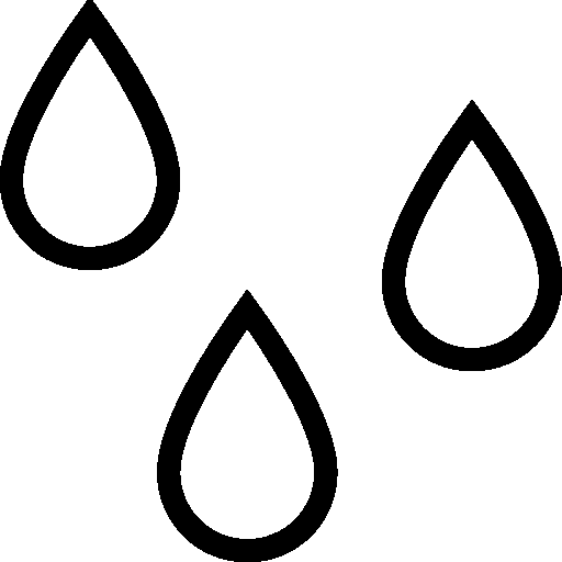 Weather-Wet icon