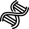 Science-Dna-Helix icon