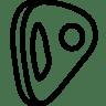 Sports-Anchor icon