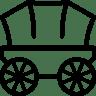 Transport-Pioneer-Wagon icon