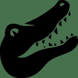 Animals Alligator icon