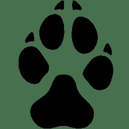 Animals Dog Track icon