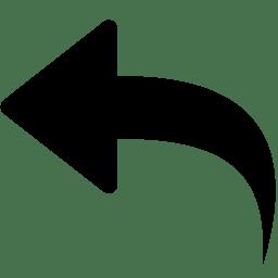 Arrows Undo icon