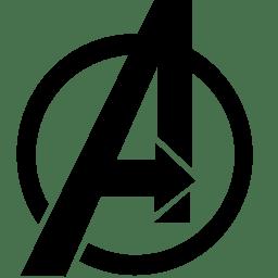 Cinema Avengers Icon Windows 8 Iconset Icons8