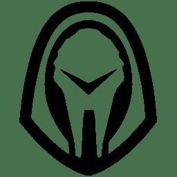 Cinema Cylon Head icon