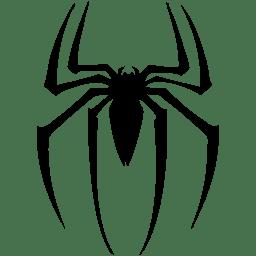 Cinema Spiderman New icon