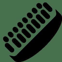 Clothing Shoe Brush 1 icon