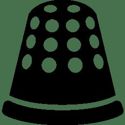 Clothing Thimble icon