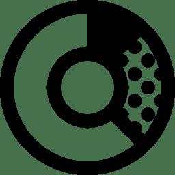 Data Doughnut Chart icon