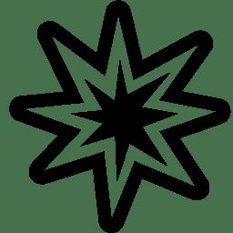 Military Flash Bang icon