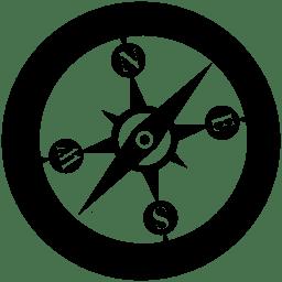 Systems Safari icon