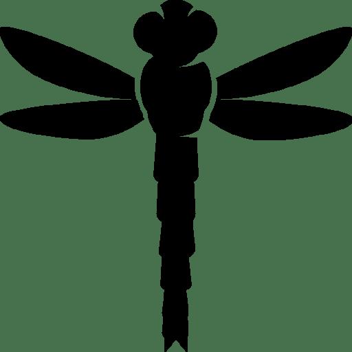 Animals-Dragonfly icon