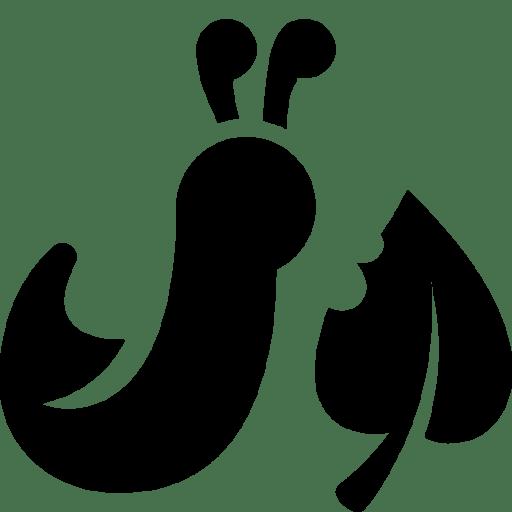 Animals-Eating-Slug icon