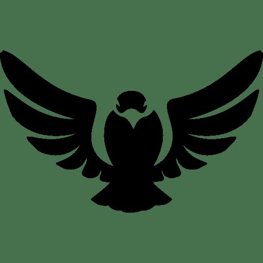 Falcons logo png - photo#11