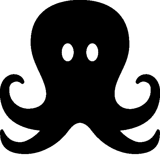Animals-Octopus icon