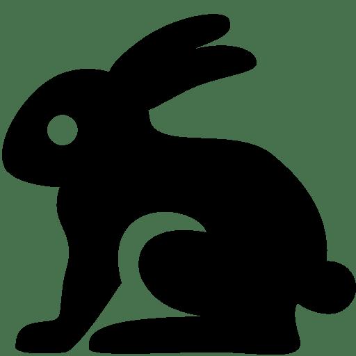 Animals-Rabbit icon