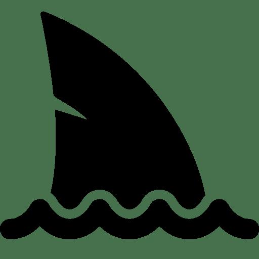 Animals-Shark icon