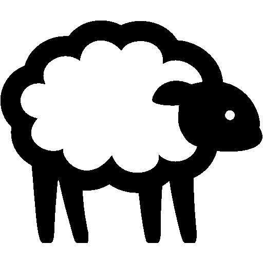 Animals-Sheep icon