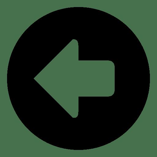 Arrows-Left-Circular icon