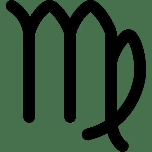 Astrology Virgo icon