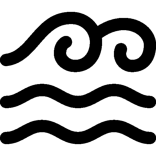 Astrology-Water-Element icon