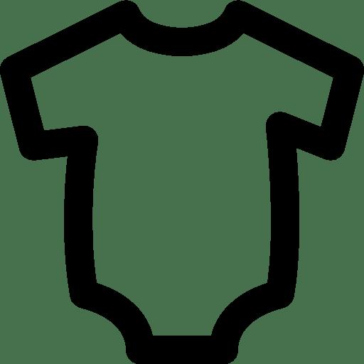 Baby Romper Icon Windows 8 Iconset Icons8