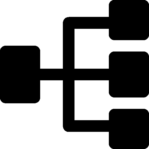 Business-Parallel-Tasks icon