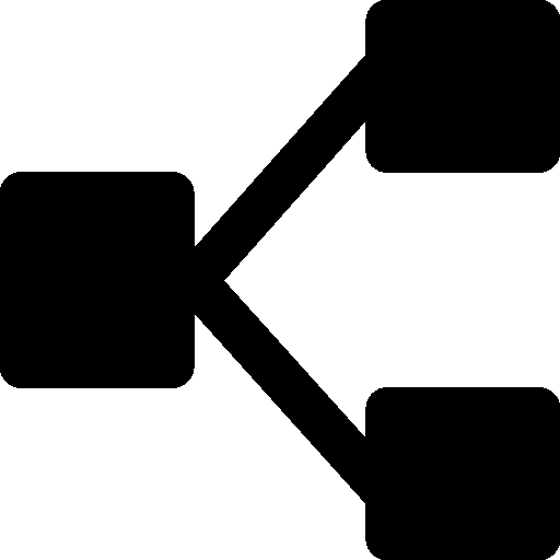 Business-Tree-Structure icon