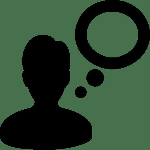 Business Voice Presentaion icon