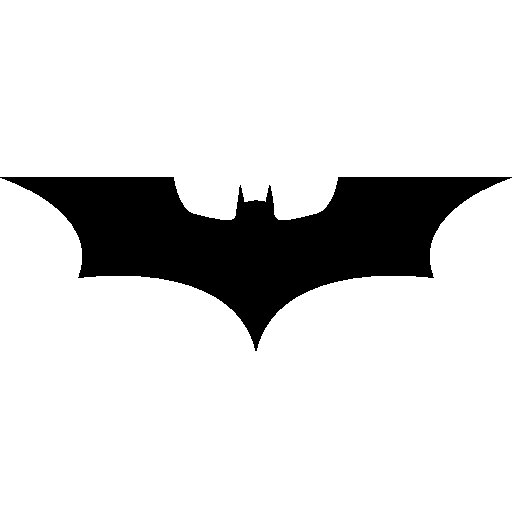 Cinema Batman New icon