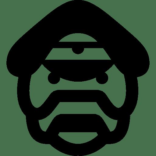 Cinema-Blackblood icon