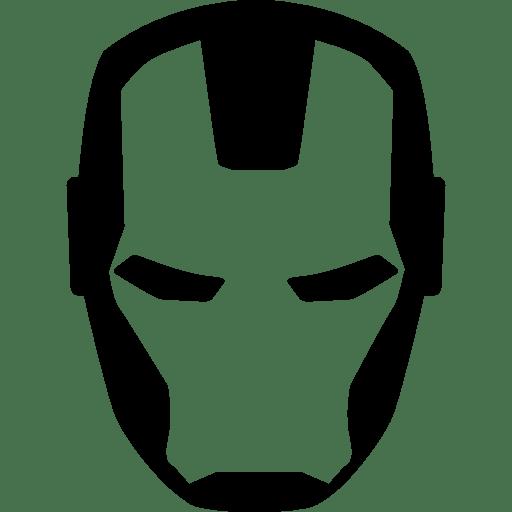 Cinema-Iron-Man icon