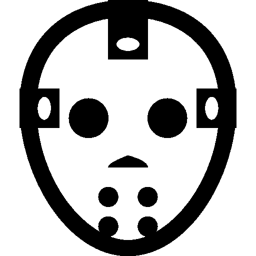Cinema-Jason-Voorhees icon