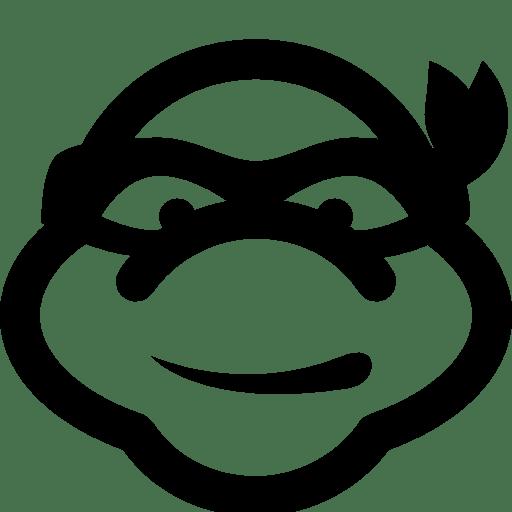 Cinema-Ninja-Turtle icon