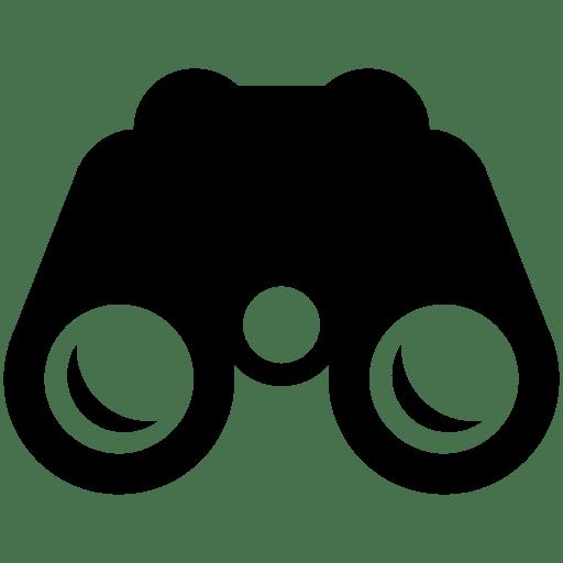 Cinema-Opera-Glasses icon