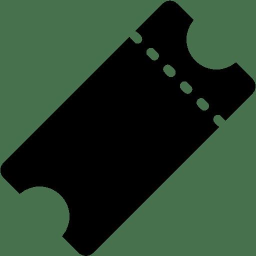 Cinema-Ticket icon