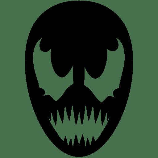 Cinema-Venom-Head icon