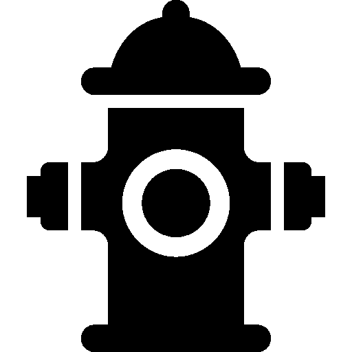 City-Fire-Hydrant icon
