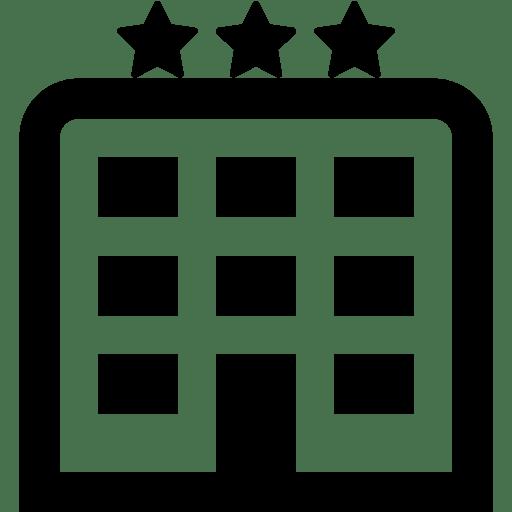 City-Hotel icon