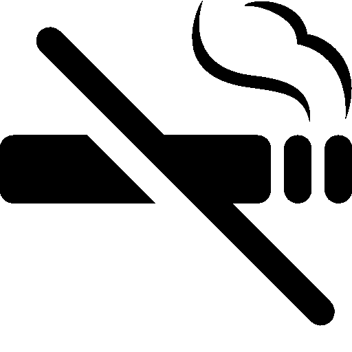City-No-Smoking icon