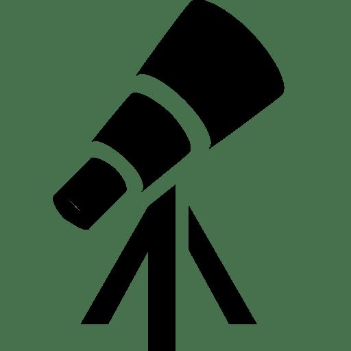 City-Telescope icon