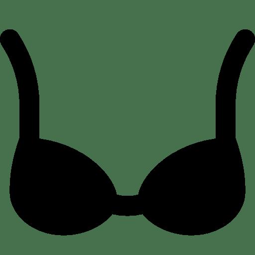 Clothing Bra icon