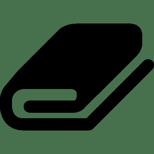Clothing Polish Cloth icon