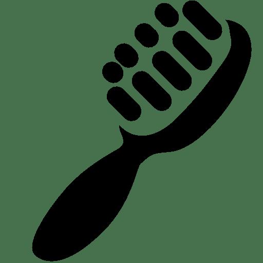 Clothing-Shoe-Brush-2 icon
