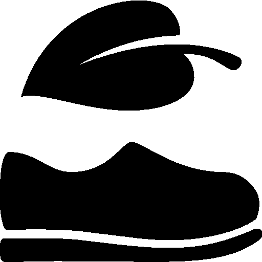 Clothing-Vegan-Shoes icon