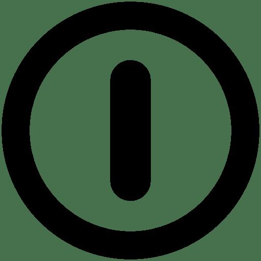 Computer Hardware Hibernate icon