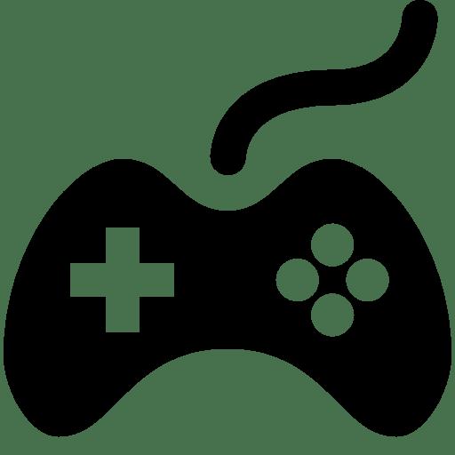 Computer Hardware Joystick icon