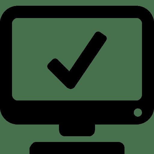 9032c737bb70 Computer Hardware System Information Icon