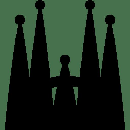 Cultures-Sagrada-Familia icon