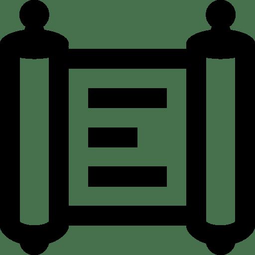 Cultures Torah icon